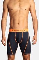 Exofficio Men's Ex Officio Give-N-Go Sport Mesh Boxer Briefs