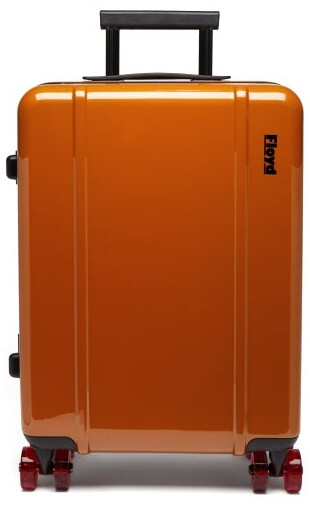 Floyd Cabin Suitcase - Orange