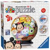 Disney Tsum Tsum 3D Puzzle 72PC.