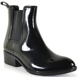 Jeffrey Campbell Stormy - Rain Bootie