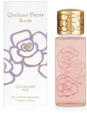 Houbigant Paris Quelques Fleurs Royale Eau de Parfum/3.4 oz.