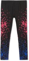 Epic Threads Hero Kids by Star-Print Leggings, Big Girls (7-16), Created for Macy's