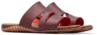 Sorel Out N' About Plus Slide Sandal