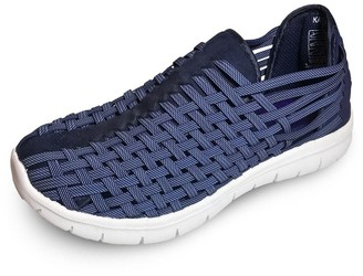 Zee Alexis Slip-On Sneakers - Katie