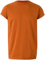 Rick Owens round neck T-shirt - men - Cotton - M