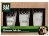 Bulldog Skincare For Men Bulldog Skincare Trio Set (Worth 14.00)