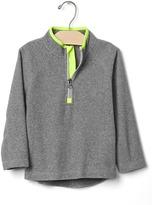 Gap PrimaLoft insulation performance fleece jacket