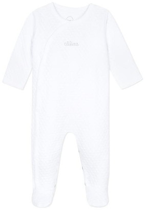 Absorba New-Born Unisex Playwear Light Blue