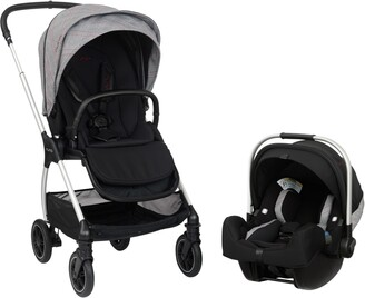Nuna PIPA(TM) Car Seat & TRIV(TM) Stroller Travel System