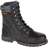 Caterpillar Women's Echo WP ST/Black Industrial and Construction Shoe