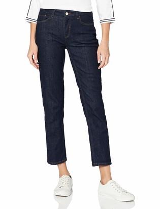 Comma Women's 81.002.72.5091 Straight Jeans