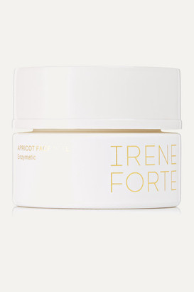 Irene Forte + Net Sustain Enzymatic Apricot Face Peel, 50ml