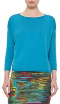 Akris Punto Women's Wool Sweater