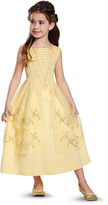 Disguise Disney Princess Belle Classic Dress-Up Ball Gown - Kids
