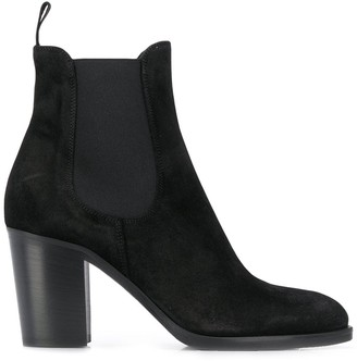 Strategia Birk ankle boots