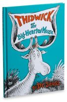 Dr. Seuss Dr. Seuss' Thidwick the Big-Hearted Moose Book