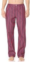 Sleepy Jones Marcel University Stripe Pajama Pants