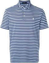 Polo Ralph Lauren striped polo shirt - men - Cotton - S