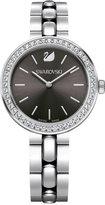 Swarovski Women's Swiss Daytime Stainless Steel Bracelet Watch 34mm 5213681