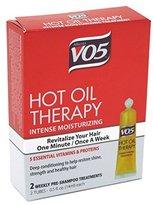VO5 Hot Oil Treatment with Vitamin E, 1 oz