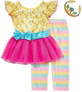 Disney Collection Fancy Nancy Costume - Girls 3-8