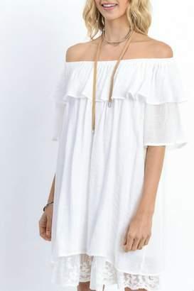 Jodifl On/off Shoulder Dress