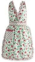 Design Imports Cheri Cherry Vintage Apron