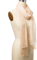 The Limited Sheer & Shine Scarf