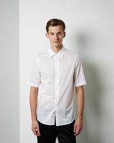 Marni Short Sleeve Polo Neck Shirt
