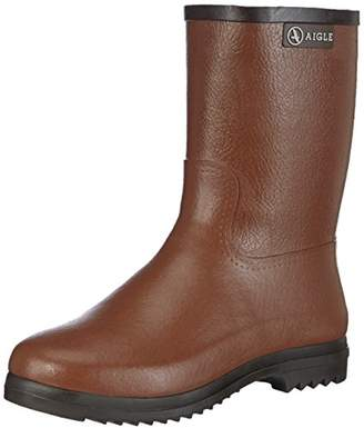 Aigle Faconnay Lady, Women's Boots, Brown (Ambre 1)