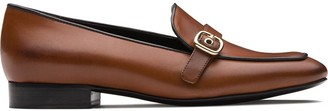 Church's Buckle Detail Loafers