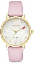 Kate Spade Rare Bird Metro Watch, 34mm
