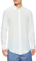 La Perla Silk Sleep Shirt