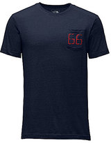 The North Face Classic-Fit Short-Sleeve Americana Pocket Tee