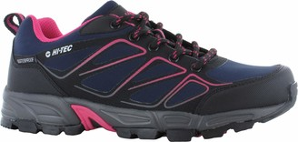 Hi-Tec Women's Ripper WP Low Rise Hiking Boots