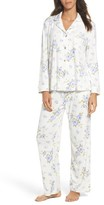 Carole Hochman Women's Fleece Pajamas
