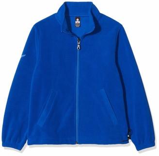 Trigema Boys' 355104 Jacket