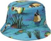 Neff Men's Swamp Life Bucket Hat