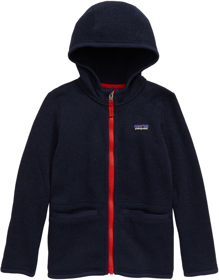 Patagonia Better Sweater Performance Jacket