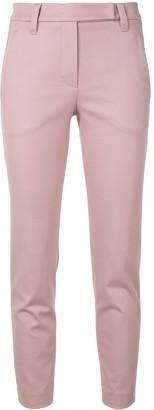 Brunello Cucinelli Stretch Skinny Fit Pants