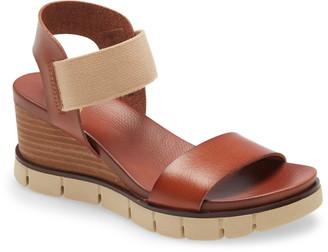 Mia Adley Wedge Platform Sandal