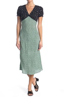 re:named apparel Estella Dress