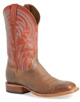 Lucchese Men's 'Alan' Western Boot