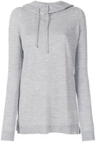 Barbara Bui hooded jumper