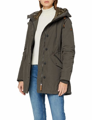 Camel Active Womenswear Women's 2500 Coat