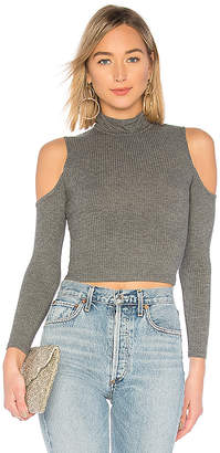 Privacy Please Rockwell Top