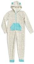 Girl's Tucker + Tate One-Piece Pajamas