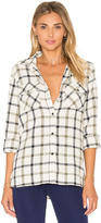 Current/Elliott The Perfect Button Up