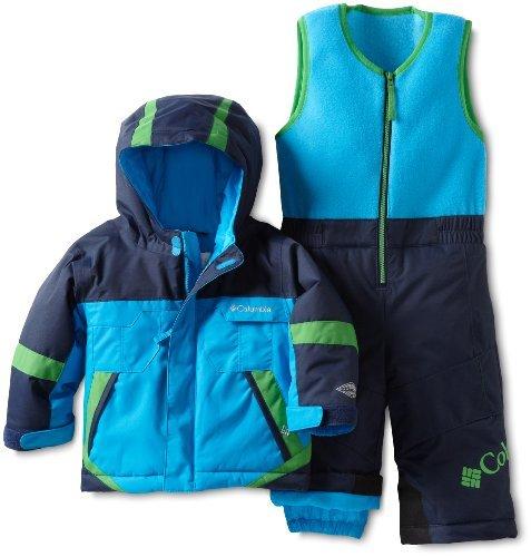 Columbia Unisex-baby Infant Boys Buga Set