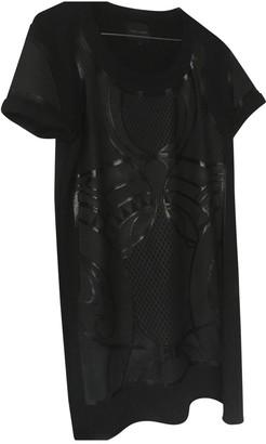 Birgitte Herskind Black Cotton - elasthane Dress for Women